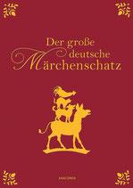 Der grosse deutsche Märchenschatz