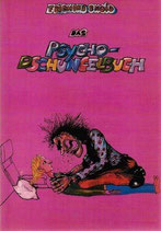 Froid Sigmund, Das Psychodschungelbuch