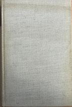 Hiltbrunner Hermann, Alles Gelingen ist Gnade - Tagebücher (antiquarisch)