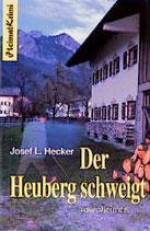 Josef Ludwig Hecker, Der Heuberg schweigt