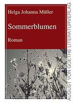 Müller Helga Johanna, Sommerblumen