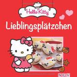 Hello Kitty Lieblingsplätzchen (antiquarisch)