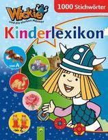 Wickie - Kinderlexikon (antiquarisch)
