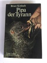 Kinloch Bruce, Pipa der Tyrann (antiquarisch)