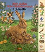 Mein grosses Natur-Bildwörterbuch - In Feld und Flur