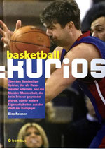 Feisner Dino, Basketball kurios