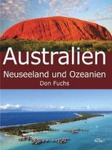 Fuchs Don, Australien, Neuseeland und Ozeanien