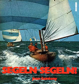 Santeny Jean, Segeln - Segeln (antiquarisch)