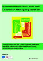 Münk Dieter, Labyrinth Übergangssystem (antiquarisch)