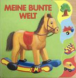 Meine bunte Welt - Pferd