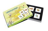 Lebensmittelchaos (Memory) - Lebensmittelallergien und Intoleranzen spielend kennenlernen