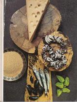 Internationale Speisekarte - Kleine Küchen der alten Welt (antiquarisch)