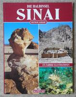Magi Giovanna, Die Halbinsel Sinai (antiquarisch)