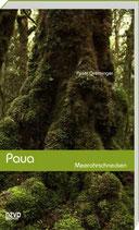 Paua, Meerohrschnecken (antiquarisch)