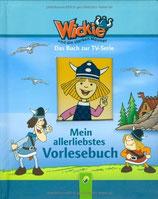 Carola von Kessel, Wickie - Mein allerliebstes Vorlesebuch