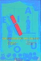 Friedlein R., Die Spezialitäten des Hauses - Neue katalanische Literatur
