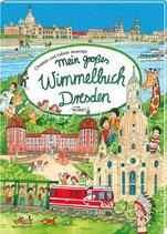 Mein grosses Wimmelbuch Dresden