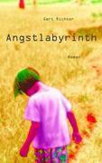 Gert Richter, Angstlabyrinth