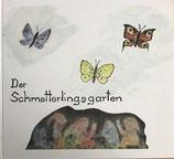 Krause-Zimmer Hella, Der Schmetterlingsgarten und andere Märchen (antiquarisch)