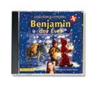 Samichlaus & Schmutzli, Benjamin der Esel (CD)
