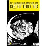 Stephan Probst, Die unglaublichen Abenteuer des Captain Black Box