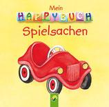 Mohr Irene, Mein Happybuch Spielsachen