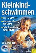 Ahrendt Lilli, Kleinkindschwimmen (antiquarisch)