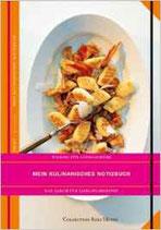 Wissing Michael, Mein kulinarisches Notizbuch