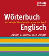 Wörterbuch Englisch