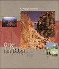 Dohmen Christoph, Orte der Bibel - Geschichte, Entdeckungen, Deutungen (antiquarisch)