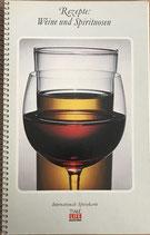 Rezepte: Weine und Spirituosen (antiquarisch)