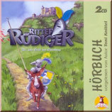 Knittel Toni, Ritter Rüdiger - Der gute Geist von Ehrenburg (CD) Hörbuch