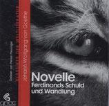 Johann Wolfgang von Goethe, Ferdinands Schuld und Wandlung (Hörbuch CD)
