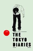 Schumann David, The Tokyo Diaries
