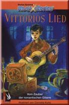 Stefan Gemmel, Vittorios Lied (ab 5 Jahre) mit Audio-CD