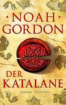 Gordon Noah, Der Katalane (antiquarisch)