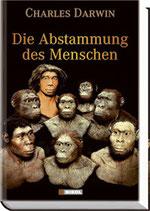 Charles Darwin, Die Abstammung des Menschen