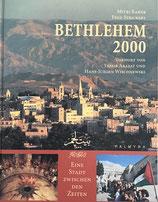 Raheb Mitri, Bethelehem 2000 - Eine Stadt zwischen den Zeiten (antiquarisch)