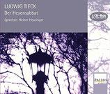 Tieck Ludwig, Der Hexensabbat (Hörbuch)