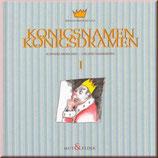 Armand Isidor de Loup, Königsnamen Königsdramen Bd. 1