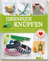 Engel Maren, Ideenbuch Knüpfen