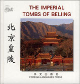 The Imperial Tombs of Beijing (Englisch)