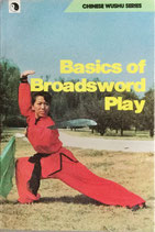 Wenyu Dong, Basics of Broadsword Play (englisch)