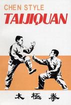Chen Style Taijiquan (englisch) (antiquarisch)