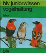 Juniorwissen Vogelhaltung (antiquarisch)