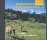 Gschichte us em Bärner Oberland (CD) Haslital