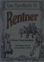 Das Handbuch für Rentner