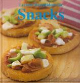Leckere Rezeptideen für Snacks