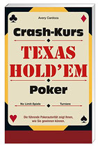 Crash-Kurs - Texas Hold'em Poker (antiquarisch)