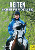 Barth / Sieber, Reiten - modernes Nachwuchstraining (antiquarisch)